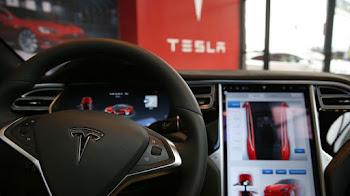 Tesla desarrolla nueva tecnología para camiones