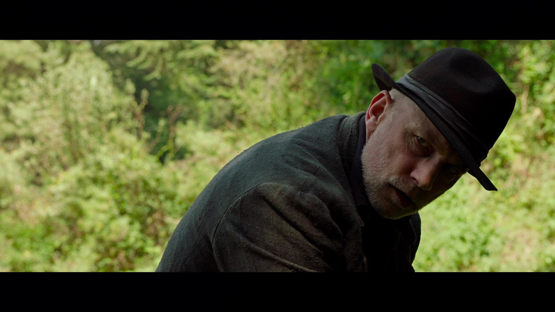 Siberia (2020) 1080p Remux Latino