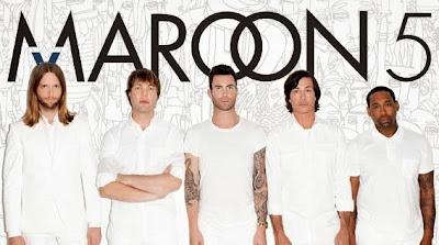 Biografi dan Daftar Album Maroon 5 Terbaru