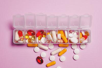 اهم الفيتامينات والمعادن التي يحتاجها جسمك