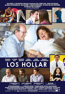 Crítica de Los Hollar (The Hollars)