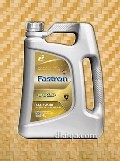 fastron gold