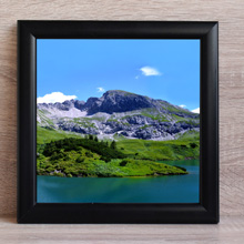 Mountain Scenery Wall Frame, Wall Art in Port Harcourt, Nigeria