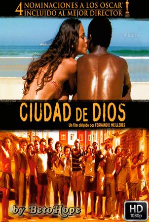 Ciudad de Dios [2002] [Latino-Portugues] HD 1080P  [Google Drive] GloboTV