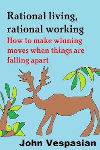 Rational living, rational working: How to make winning moves when things are falling apart
