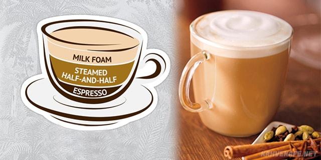 breve latte nedir, tarifi nedir - www.kahvekafe.net