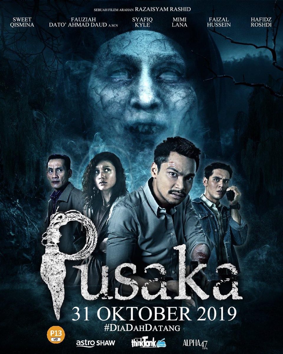 Pusaka (2019) Full Movie