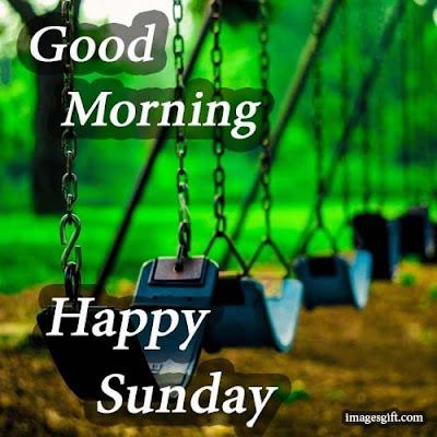 happy sunday images good morning hd