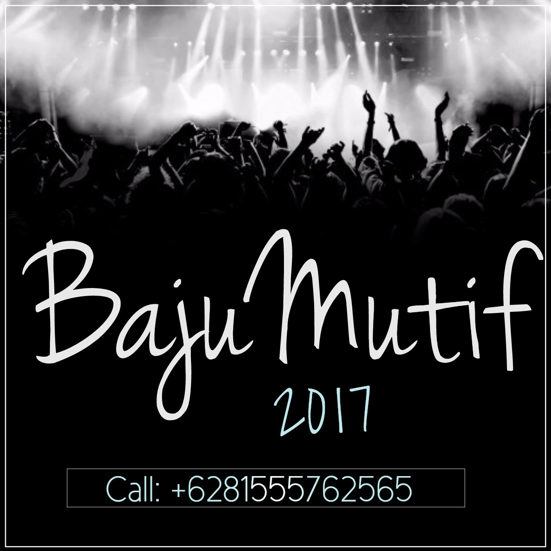 Baju Mutif 2017