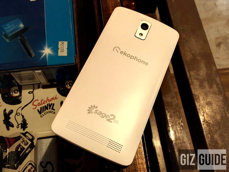 Ekophone Sage 2 LTE Review! A Solid Phone To Consider On A Tight Budget!