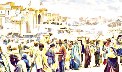 Pemikiran Politik Islam Pada Zaman Klasik Dan Pertengahan