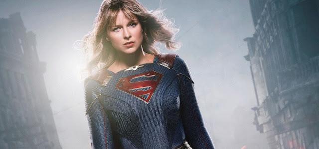 The CW confirma que sexta temporada de 'Supergirl' será a última
