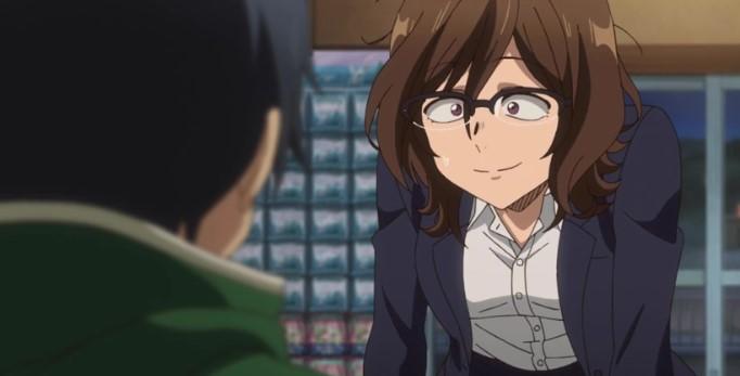 Dagashi Kashi 2 – Episódio 07