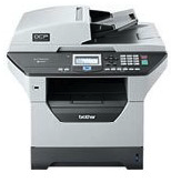 Brother DCP-8085DN Printer Driver Download
