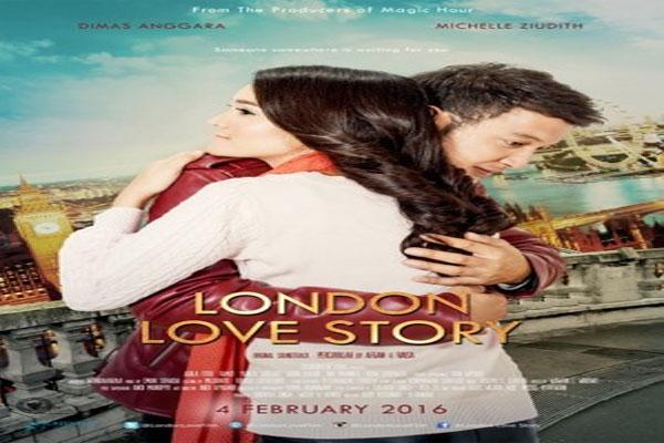 Love Story (2016)