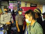 Polsek Sario Bubarkan Pernikahan Warga Titiwungen