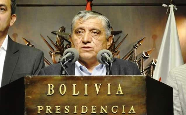 Presentan denuncia penal contra exgerente de Entel y otros implicados en corrupción