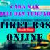#Travelblogger : Macam Mana Cara Nak Beli Tiket Bas Online?