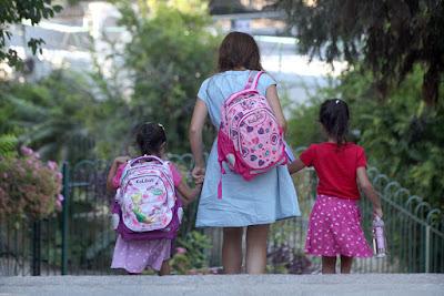 """Crianças israelenses voltam à escola com o novo currículo de """"valores judaicos"""""""