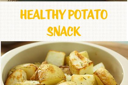 Healthy Potato Snack
