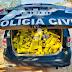 Polícia Civil apreende 165 quilos de drogas no município do Crato
