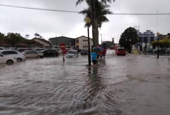banjir kilat seremban