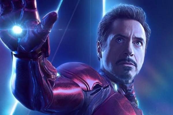 8 Kisah Kelam  Robert Downey Jr sebelum Sukses Jadi Iron Man