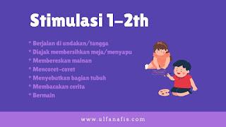 stimulasi untuk perkembangan anak usia 18 bulan