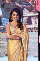 Tejaswi Madivada in Saree Stunning Pics  Exclusive 011.JPG