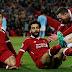 City Dihantam Liverpool Tiga Gol Tanpa Balas