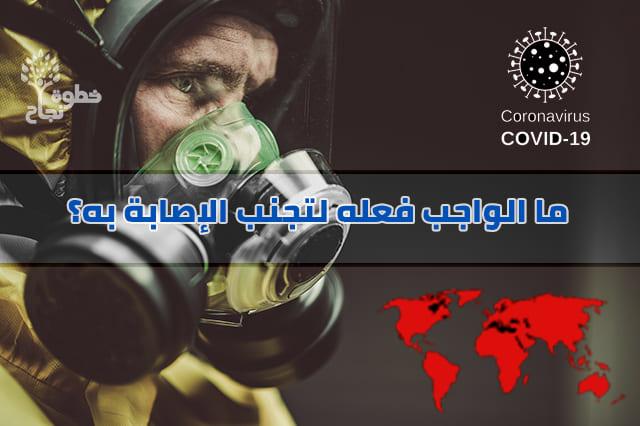 كورونا: تعرف على فايروس كورونا وتدابير الوقاية الأساسية من فيروس كورونا (كوفيد- 19)