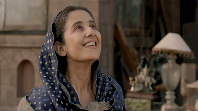 Manisha Koirala New Look In Dear Maaya | Bollywood Movie 2017