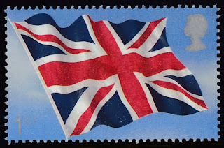 Great Britain Union Jack