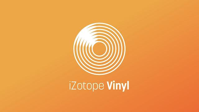 iZotope Vinyl Review