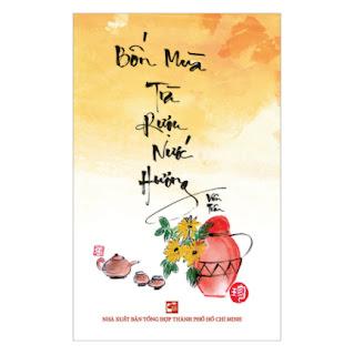 Bốn Mùa Trà Rượu Nước Hương ebook PDF EPUB AWZ3 PRC MOBI
