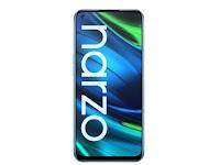 [GDrive] Realme Narzo 20 Pro RMX2161 OFP File Firmware Download