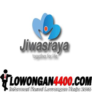 Lowongan PT Asuransi Jiwasraya (Persero)