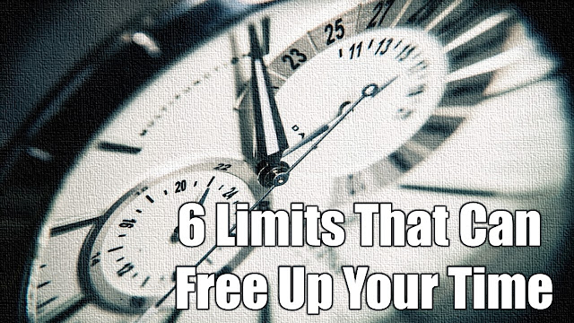 Free, Time, Limits, Inspirational, Tips, Personal Development, Motivation, Life, No limits,