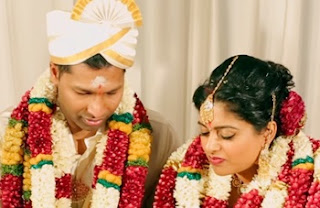 Tamil Wedding Vanathy & Mayuren