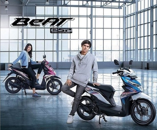 Harga Honda Beat ESP Terbaru 2019