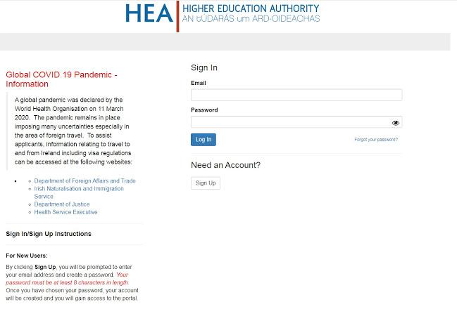 Ireland Government Scholarship 2021 - Government of Ireland International Scholarships - Masters Scholarships Ireland - PHD Scholarships Ireland