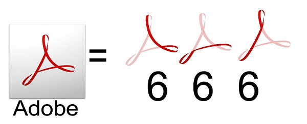 Adobe 666