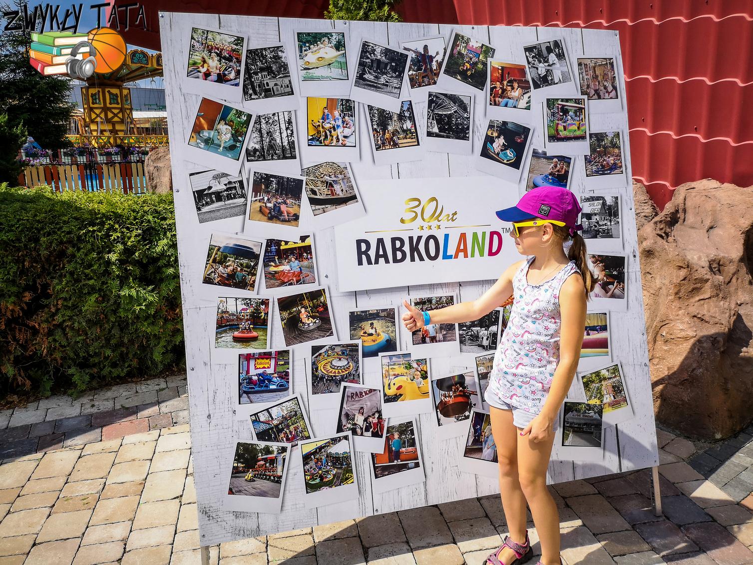 Rabkoland, czyli najlepszy pomysł na dobrą zabawę