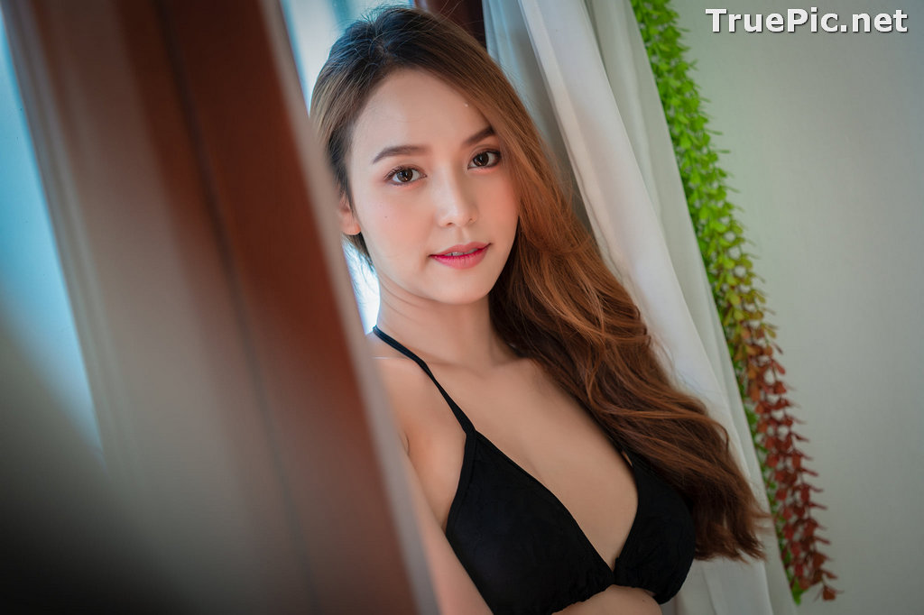 Image Thailand Model - Noppawan Limapirak (น้องเมย์) - Beautiful Picture 2021 Collection - TruePic.net - Picture-41