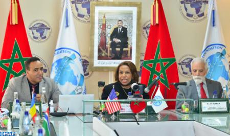 """عضو بارز بالحزب الديمقراطي الأمريكي تشيد بالرباط بالدور """"المهم"""" للمغرب في توحيد إفريقيا"""