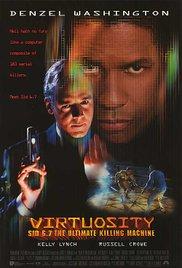 Watch Virtuosity Online Free 1995 Putlocker