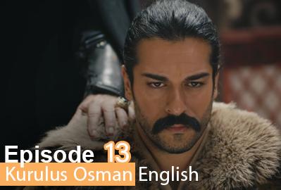 episode 13 from Kurulus Osman