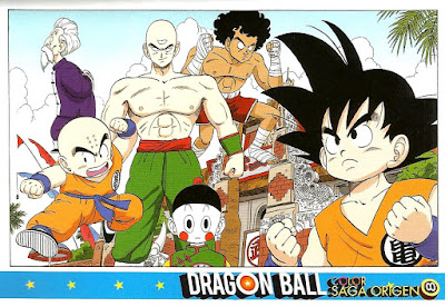 "Reseña de ""Dragon Ball Color: Saga Origen"" vol.8 de Akira Toriyama - Planeta Cómic"