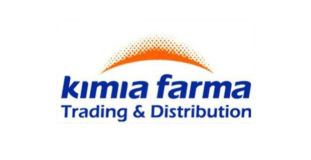 Lowongan Kerja PT. Kimia Farma Trading and Distribution Bekasi Agustus 2018