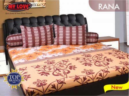 My love motif Rana